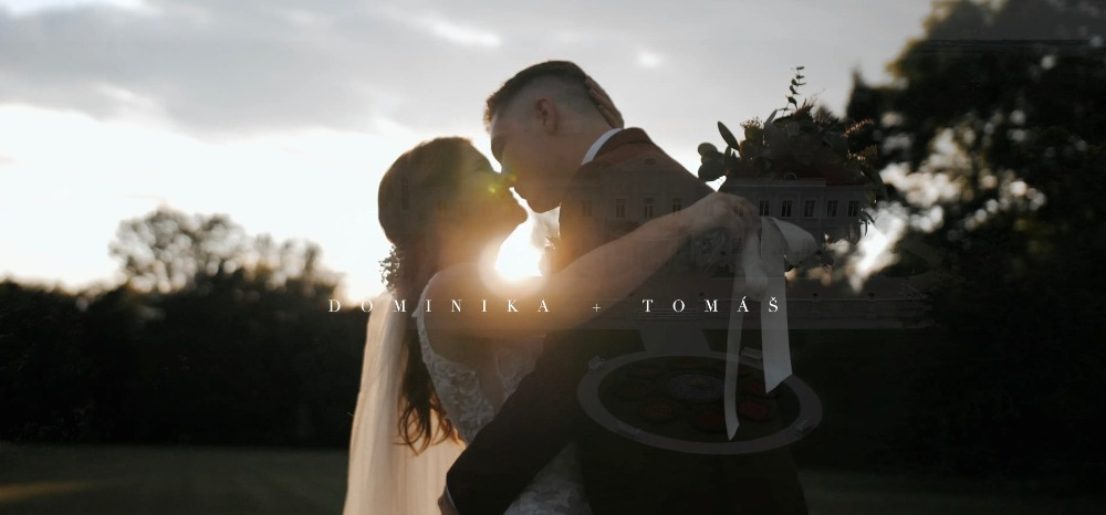 Dominika a Tomáš
