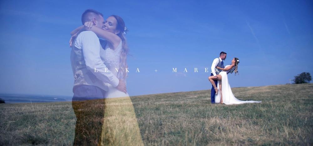 Lenka a Marek